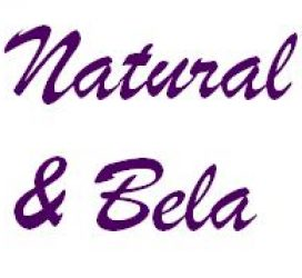 Parceria com a Natural & Bela