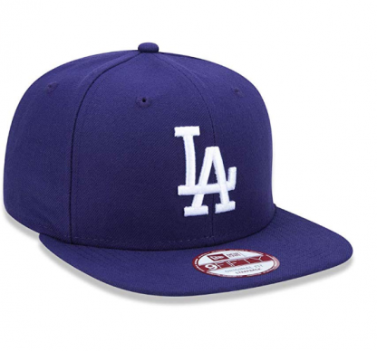 Boné 9Fifty LA