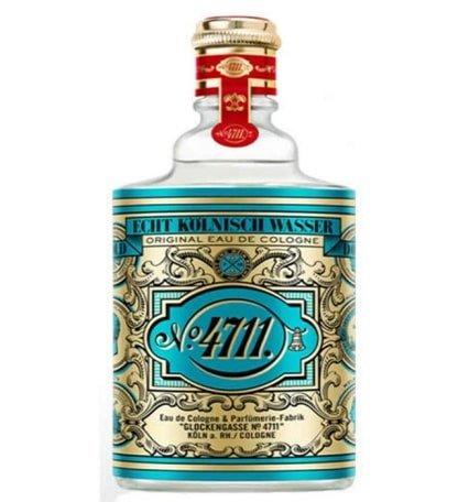 Perfume 4711 Original Unissex Eau de Cologne
