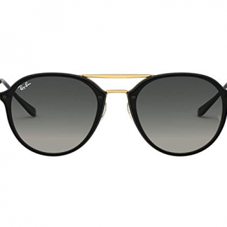Óculos de Sol Ray Ban Blaze Double Bridge RB4292N 601/11-62