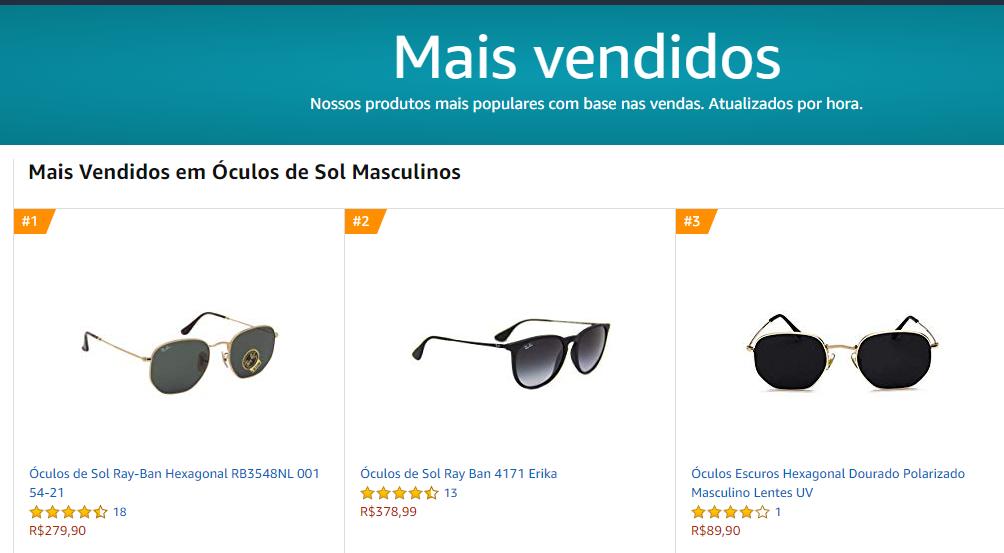 Compra na Amazon Vale a pena?