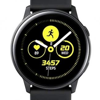 Galaxy Watch Active Preto