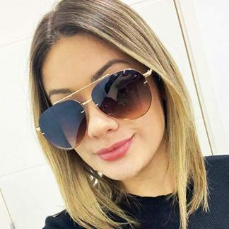 Óculos Sol Feminino Masculino