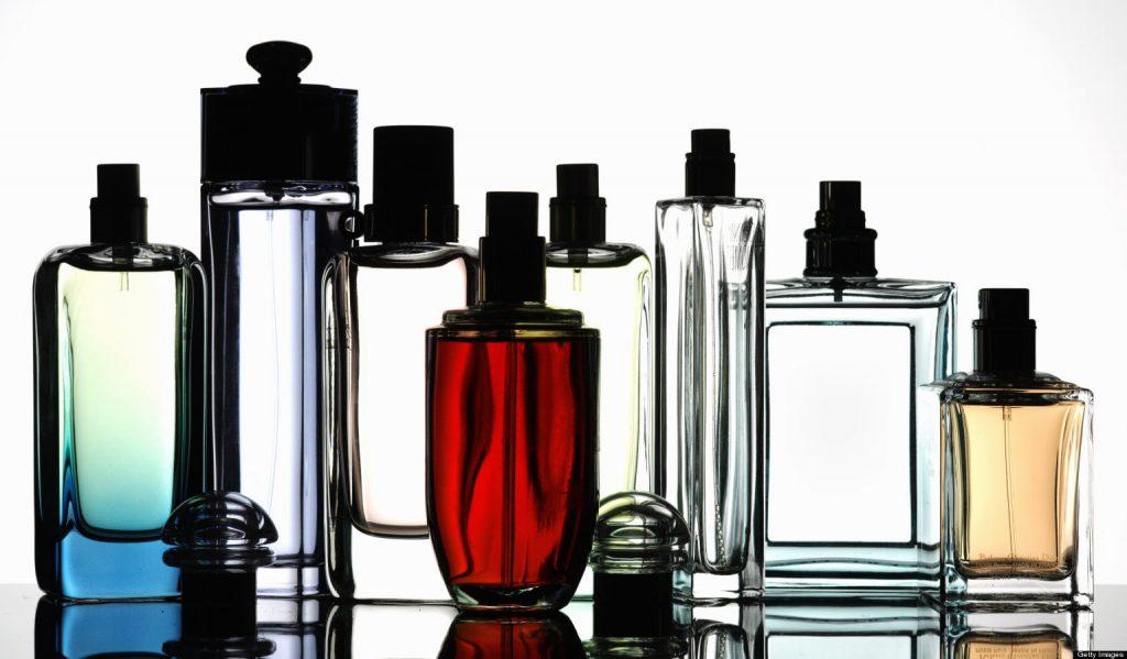 Perfumes dicas para usar e escolher