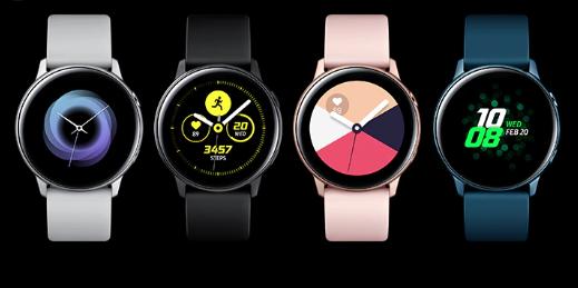 Moda Smartwatch